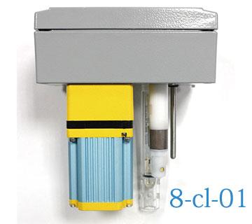 8-CL-01余氯电极产品规格及技术参数_供应8-CL-01上泰SUNTEX余氯测定仪电极