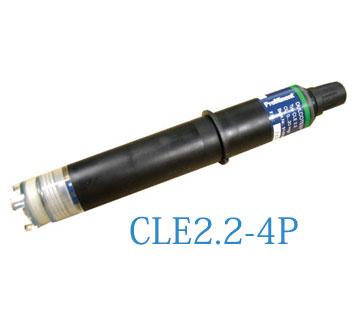 CLE2.2-4P余氯电极