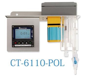 CT-6110-POL余氯变送器厂家直