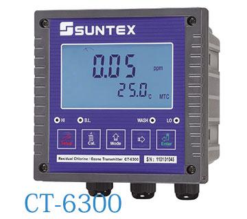 CT-6300余氯仪