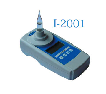 I-2001余氯测定仪
