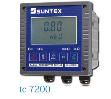 TC-7200浊度计