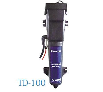 TD-100浊度计产品规格及技术参数_供应SUNTEX上泰TD-100在线浊度计传感器