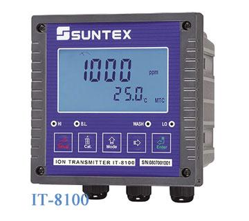 IT-8100产品规格及使用说明